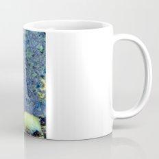 Beautifully Ugly Brown Fish Mug