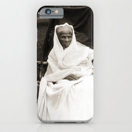 Harriet Tubman, 1911 iPhone Case