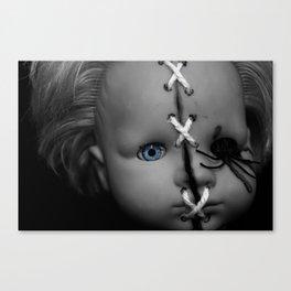 Babycakes Canvas Print