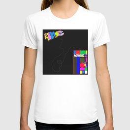 Wallows - Remote T-shirt