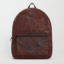 Dreams of Roasted Coffee Backpack