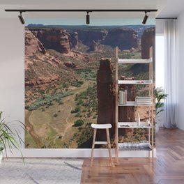 Spider Rock - Amazing Rockformation Wall Mural