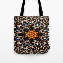 From Mother Earth.... Tote Bag