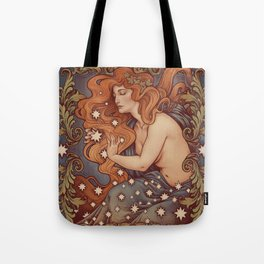 COSMIC LOVER color version Tote Bag