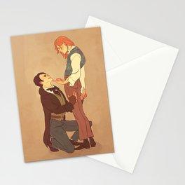 Parnasse/Jehan Stationery Cards