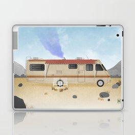 Breaking Bad RV Laptop & iPad Skin