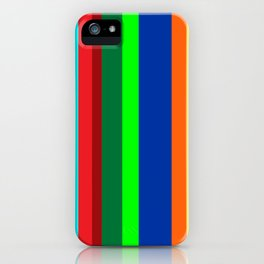 Am I Still Here? iPhone Case