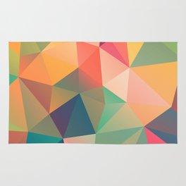 Geometric XIV Rug