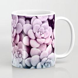 Dreamy Succulents #1 #pastel #decor #art #society6 Coffee Mug