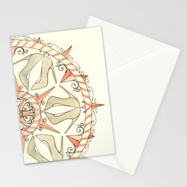 No limit shoes Stationery Cards
