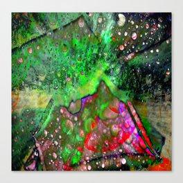 abstract fantasy 8888 Canvas Print