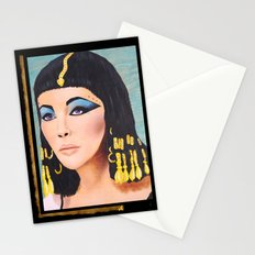 Cleopatra Stationery Cards