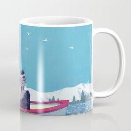 What Do the Birders Know? Coffee Mug