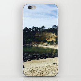 My Own Private Lagoon iPhone Skin