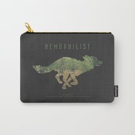 Nemophilist VII Carry-All Pouch