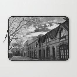 STOP For Brooklyn Heights Brownstone Love NYC Laptop Sleeve