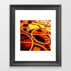 PCP v.28 Framed Art Print