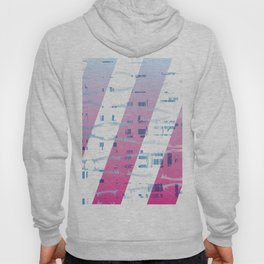 Abstract wings of freedom Hoody