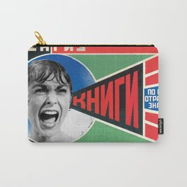 Ленгиз псих Carry-All Pouch