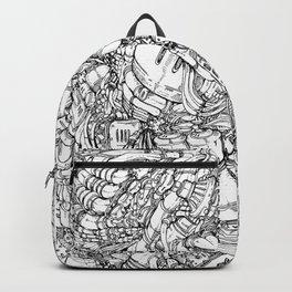 Solyanka Backpack