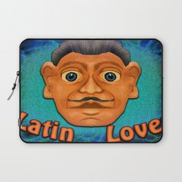 Latin Lover Laptop Sleeve