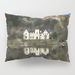 Loch Shiel Mk.2 Pillow Sham
