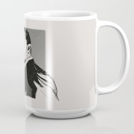 Vincent Price Coffee Mug