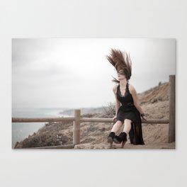 Amy by JCasillas Photography - Local Murrieta, CA Photographer Canvas Print