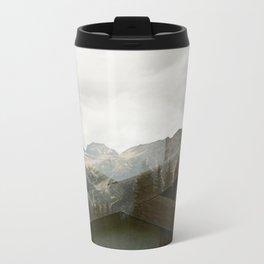 Yearning  Metal Travel Mug