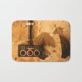 Heavy Industry - Switch Bath Mat