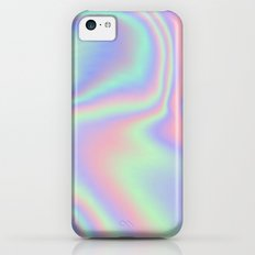 Iridescent  iPhone 5c Slim Case