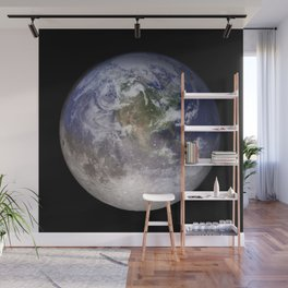 Global Warming Climate Change Wall Mural
