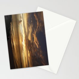 Spectacular Sunset Stationery Cards