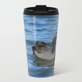 American Coot Travel Mug