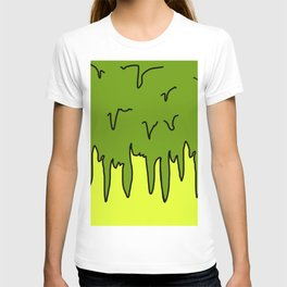 Simple Point Tree T-shirt