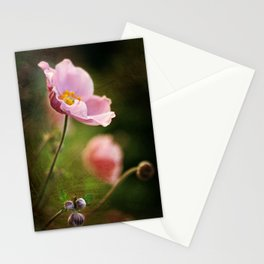 sweet flower Stationery Cards