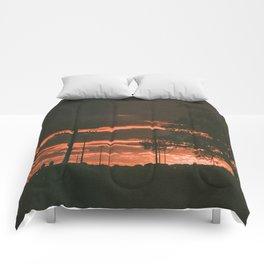 Detroit Comforters
