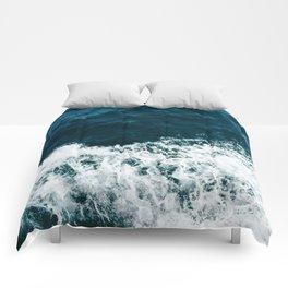 Ocean Crush Comforters