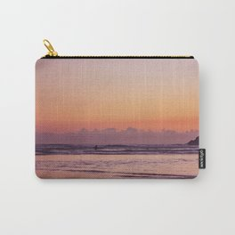 Sunset Surf 2 Carry-All Pouch