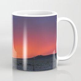 Colorful Horizons Coffee Mug