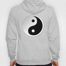 Yin Yang Symbol Hoody