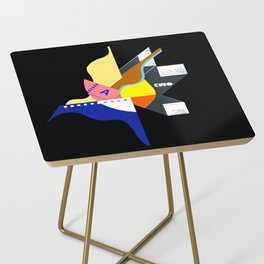 Rorschach Side Table