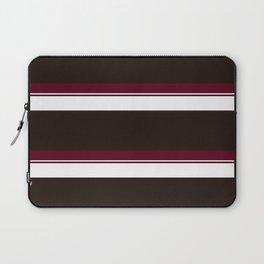 Cherry & Chocolate Laptop Sleeve