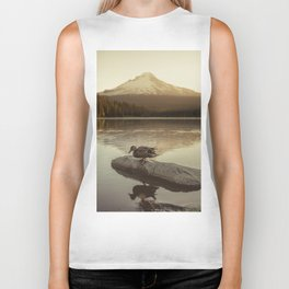The Oregon Duck Biker Tank