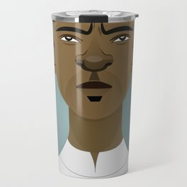 Will Smith (After Earth) Travel Mug