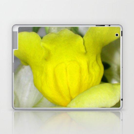 flora VI Laptop & iPad Skin