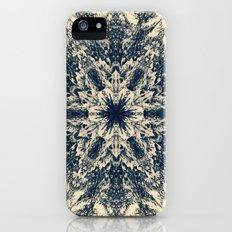 Pine iPhone (5, 5s) Slim Case