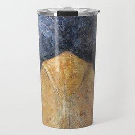 Shoebill (Balaeniceps rex) Travel Mug