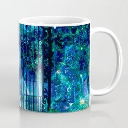 Blue Spirit Coffee Mug