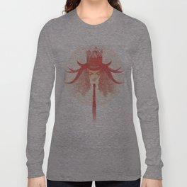 Crown Ruby Long Sleeve T-shirt